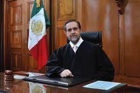Ministro Jorge Mario
