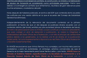 Pronunciamiento_ANADE_DOF