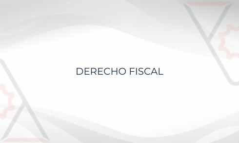 Comité Derecho Fiscal ANADE