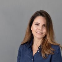 Rebeca Medellin Directora General ANADE