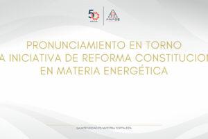 Copia de Estimado anadista. Te informamos que tanto la página www.anade.org.mx como la Intranet ANADE e